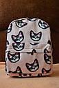 Рюкзак городской Котики розовый, фото 3