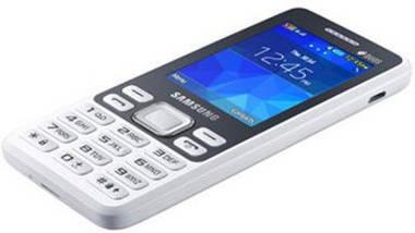 Мобильный телефон Samsung B350 white  , фото 3