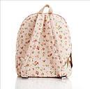 Рюкзак городской Цветы, фото 3