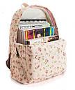 Рюкзак городской Цветы, фото 5