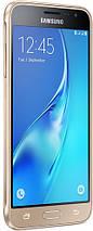 Мобильный телефон Samsung J320 UA Gold, фото 2