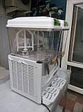 Сокоохладитель с двумя емкостями Vektor GRT-LSJ12L * 2, фото 2