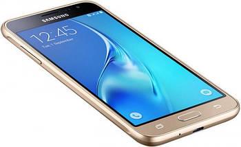 Мобильный телефон Samsung J320 UA Gold, фото 3