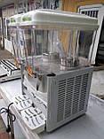 Сокоохладитель с двумя емкостями Vektor GRT-LSJ12L * 2, фото 5