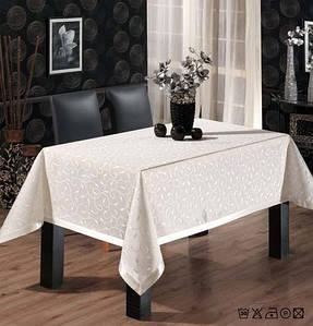 """Скатерть для стола """"SIMLI"""" 120х160 sota"""