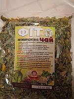 Травяной сбор для очистки организма от глистов и других паразитов