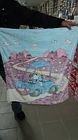 Детский плед-одеяло Турция