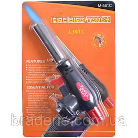 Автоматичний газовий пальник M-581C