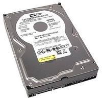 "Жесткий диск HDD на 160 Gb SATA 3.5"" WD ДЛЯ стационарного ПК ( 160Gb sata2 3.5 "") Б/У но ИДЕАЛ cГАРАНТИЕЙ"