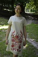 """Сукня вишина """"Дерево життя"""""""