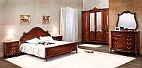 Кровать 1600 MD2 Firenze Simex