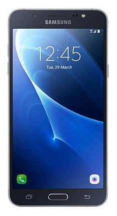 Мобильный телефон Samsung J710 UA Black, фото 2