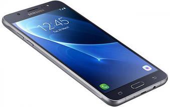 Мобильный телефон Samsung J710 UA Black, фото 3