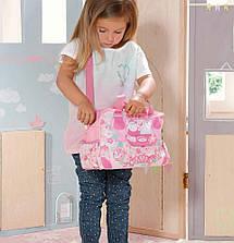 Сумка с аксессуарами для куклы Baby Annabell Zapf Creation 794487, фото 3