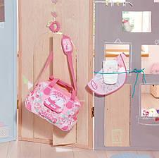 Сумка с аксессуарами для куклы Baby Annabell Zapf Creation 794487, фото 2