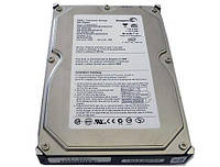 "Жесткий диск HDD на 250 Gb IDE 3.5"" SEAGATE ДЛЯ ПК ( 250Gb ATA 100 133 3.5 ) Б/У но ИДЕАЛ c ГАРАНТИЕЙ"