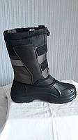 Мужские зимние ботинки, лёгкие, тёплые сапоги сноубутсы