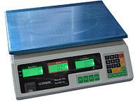 Весы торговые Олимп ACS-А9 40 кг, фото 1