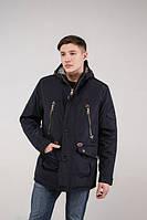 Модная мужская куртка