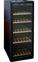 Холодильник для вина FROSTY EA320-BK (Італія)