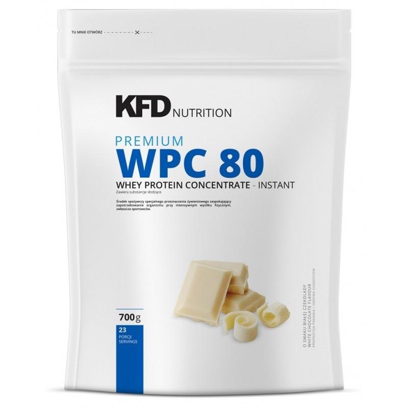 Протеин Сывороточный KFD Nutrition Premium WPC 80 700g