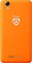 Мобильный телефон Prestigio 3508 Dual Orange, фото 3