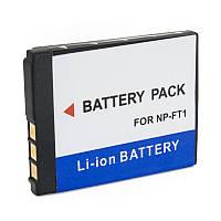Аккумулятор для Sony NP-FT1, Li-ion, 680 mAh (BDS2673)