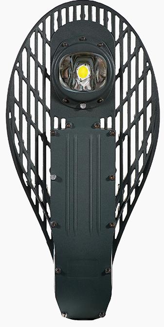 Светодиодный уличный консольный светильник LED Stels 50W 5000К 5000 Lm