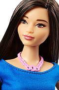 "Лялька Барбі ""Модниця"" 2017 (Barbie Girls Fashionistas 51 Polka Dot Fun Doll), фото 3"