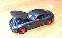 Машина металл Mercedes-benz SLS-klass 1:24 AMG