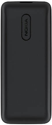 Мобильный телефон Nokia 105 Black, фото 2
