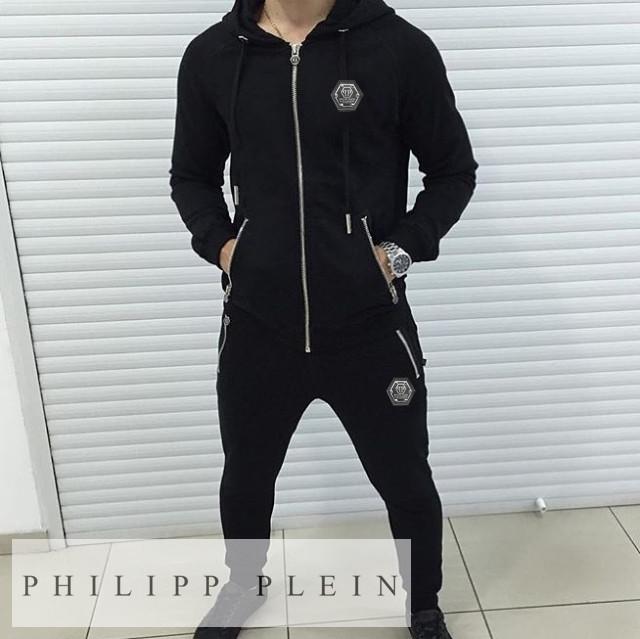 f069a951df9d Мужской спортивный костюм Philipp Plein(Филипп Плейн), костюм плейн мужской  - MAN BRAND
