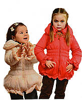 "Куртка для девочки ""Дана"""