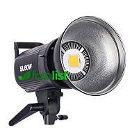 Постоянный диодный свет Godox LED SL-60W, 6-60w, 60-600 Вт, 5500К
