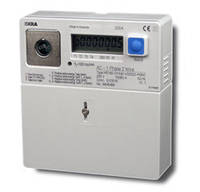 Электросчетчик Искра ME162 однофазный многотарифный электронный активной энергии 5 (60)А 220В