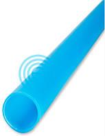 Труба полиэтиленовая пнд d 20- 2,0 мм ( 6 атм. синяя )