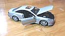 Машина металл Mercedes-benz CL-500  1:24 , фото 10