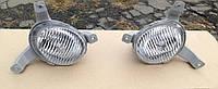 Фара противотуманная Chevrolet Aveo 3  Т250