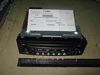 Магнитола Citroen C4  6564F5