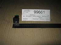 Кнопка управления движением по полосам Citroen C4   6554GV