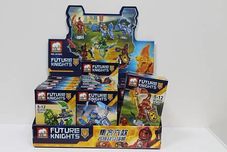 Конструктор Nexo Knights 1022JX