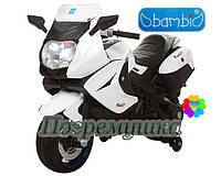 "Мотоцикл ""Bambi"" (M 3208 EL - 1)"