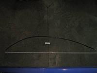 Молдинг окна левый Citroen С6   9025C2