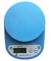Весы кухонные бытовые QZ-161 (5 кг)
