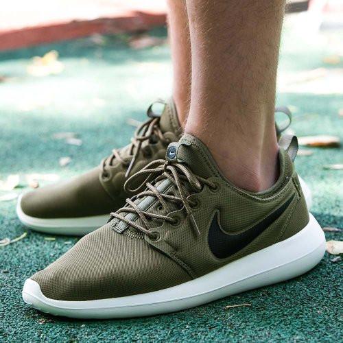 sale retailer 62d60 25aa8 Кроссовки мужские Nike Roshe Two