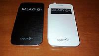 """Мобильный телефон Samsung Galaxy S4 i9500 2 Sim экран 5"""" дюймов +чехол"""
