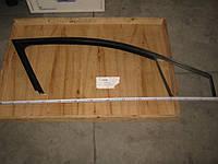 Уплотнитель стекла стекла верхний  правой двери Citroen C4 9300N9