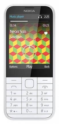 Мобильный телефон Nokia 225 DS White, фото 2