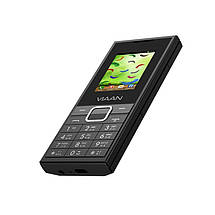 Мобильный телефон Viaan V181 Black, фото 2