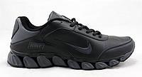 Кроссовки Nike Roshe One Black (Найк) , Реплика, наличие размеров см.в описании!!!